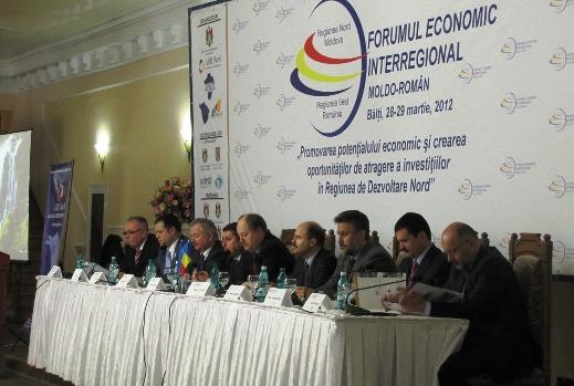 Banii din Vestul României vor migra în Nordul Republicii Moldova
