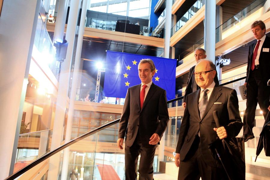 Ce va face Iurie Leancă la Bruxelles