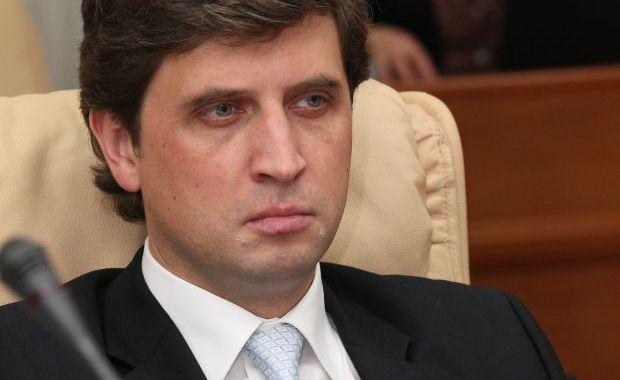 Victor Bodiu, demis