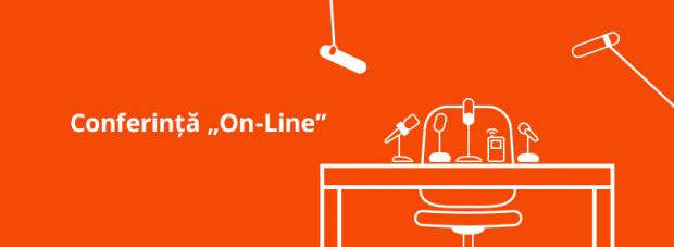 Conferinţe on-line